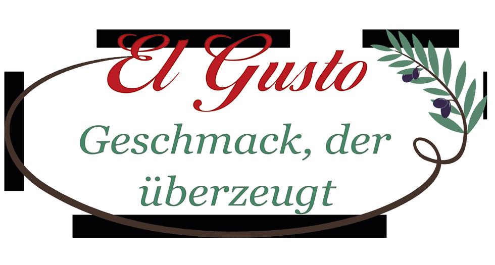 El Gusto Shop-Logo